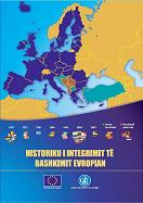 The History of Integration of the European Union